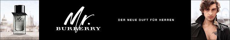 Burberry - Jetzt entdecken!