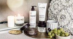 Produkte für den Körper von Caudalie