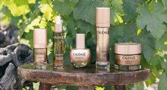 Produkte der Serie Caudalie Premier Cru