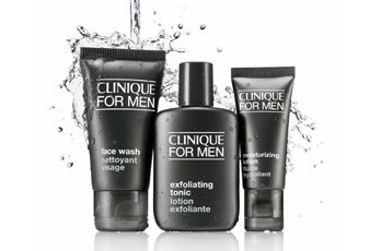 Clinique Herrenpflege Produkte