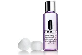 Clinique Make-up Entferner