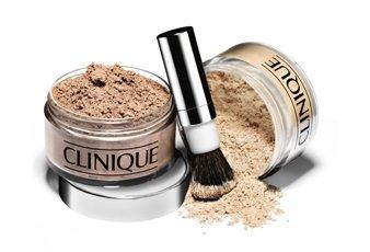 Clinique Puder Produkt