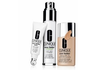 Clinique Augen Make-up Produkte