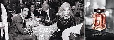 Große Auswahl an Dolce&Gabbana bei Flaconi