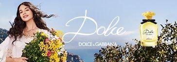 Flakon von Dolce&Gabbana Dolce und Frau