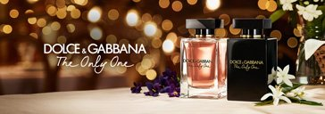Flakons von Dolce&Gabbana The Only One