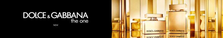 Dolce&Gabbana The One Gold Parfum Flakons