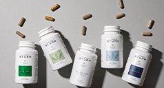 Produkte zur Nahrungsergänzung von DR. BARBARA STURM