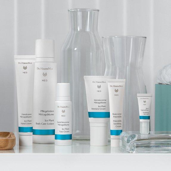 Dr. Hauschka Med Produkte