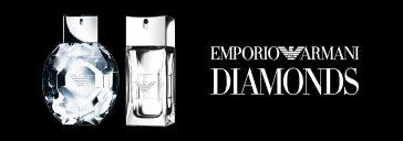 Große Auswahl an Emporio Armani bei Flaconi