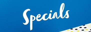 Große Auswahl an Flaconi Specials
