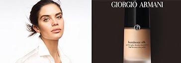 Foundation von Giorgio Armani und Frau
