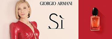 Flakon von Giorgio Armani Si Intense