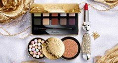 Make-up Produkte im X-Mas Look von Guerlain