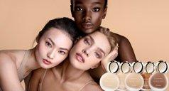 Frauen und Guerlain Foundation