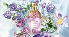 Guerlain Aqua Allegoria Parfum Flakon