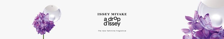 Issey Miyake A drop d'Issey Flakon