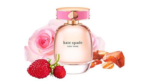 Kate Spade Parfum Flakon Duftinhalt