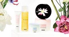 Gesichtspflege Produkte von Kenzo