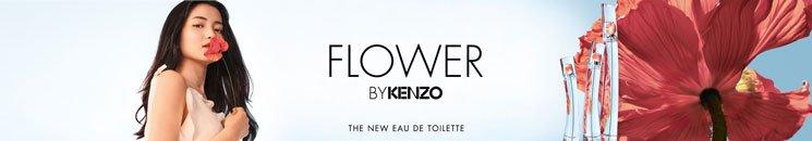 Frau und Flower by Kenzo Düfte