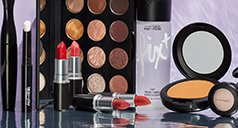 MAC Bestsellers Make-up Produkte