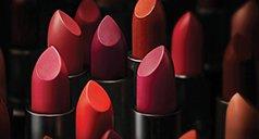 MAC Lippenstifte