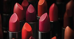 MAC Lippen Make-up