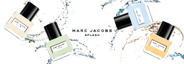 Große Auswahl an Marc Jacobs bei Flaconi