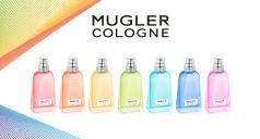 MUGLER Cologne Flakons