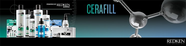 Redken Cerafill Produkte