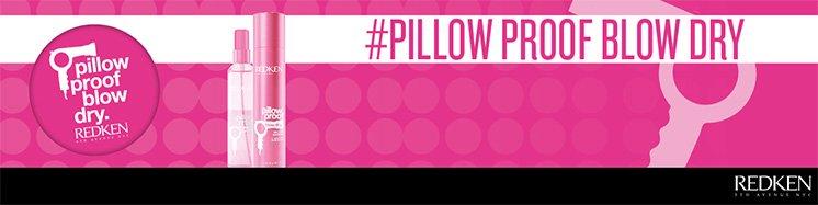 Redken Pollow Proof Blow Dry Produkte