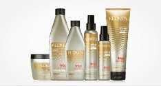 Redken Frizz Dismiss Serie