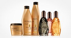 Redken Diamond Oil Serie