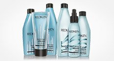 Redken High Rise und Beach Envy Serie