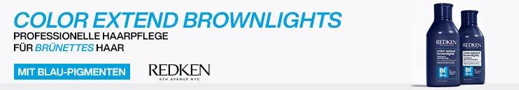 Redken Color Extend Brownlights Produkte