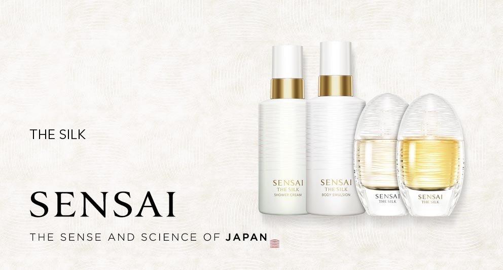 Große Auswahl an Sensai Parfums bei Flaconi
