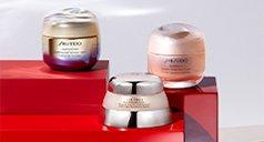 Shiseido Gesichtspflege Cremes