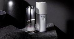 Shiseido Herrenpflege Produkte