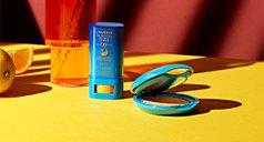 Shiseido Sonnenpflege Produkte