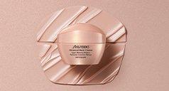 Shiseido Körperpflege Creme