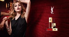 Yves Saint Laurent Lippen Make-up