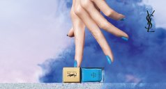 Yves Saint Laurent Nageldesign