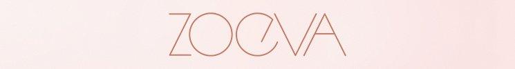 Markenlogo von ZOEVA