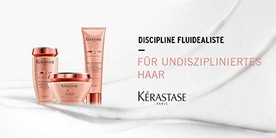 Kérastase Discipline Produkte