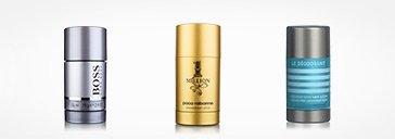 Große Auswahl an Parfümierte Deodorants bei Flaconi