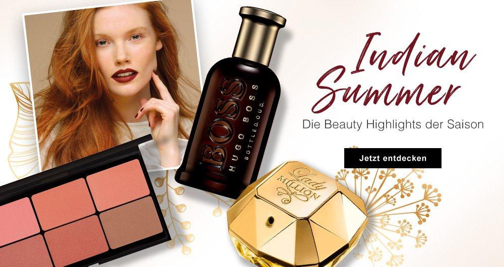 Indian Summer – Jetzt entdecken!