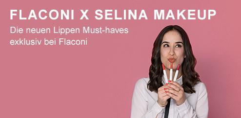 Selina Makeup - Jetzt entdecken!