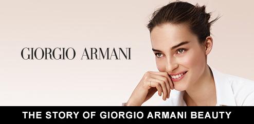Giorgio Armani - Jetzt entdecken!