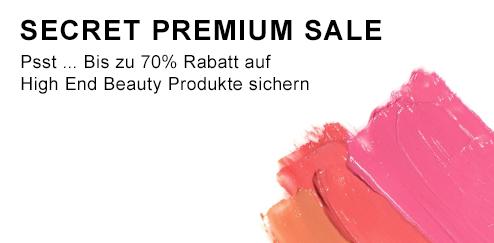 Secret Premium Sale - Jetzt entdecken!