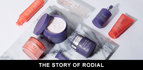 The Story of - Rodial